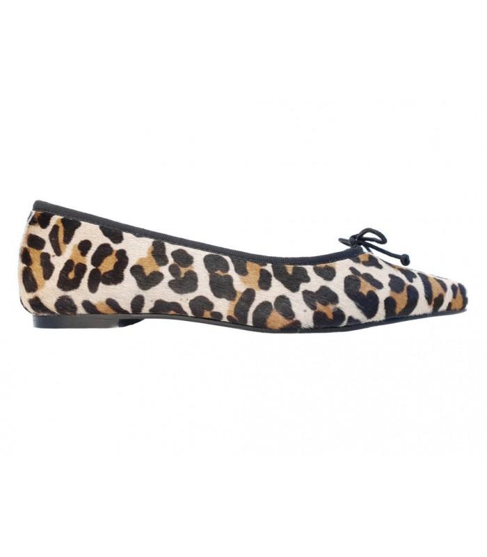500 Potro Animal Print Leopardo