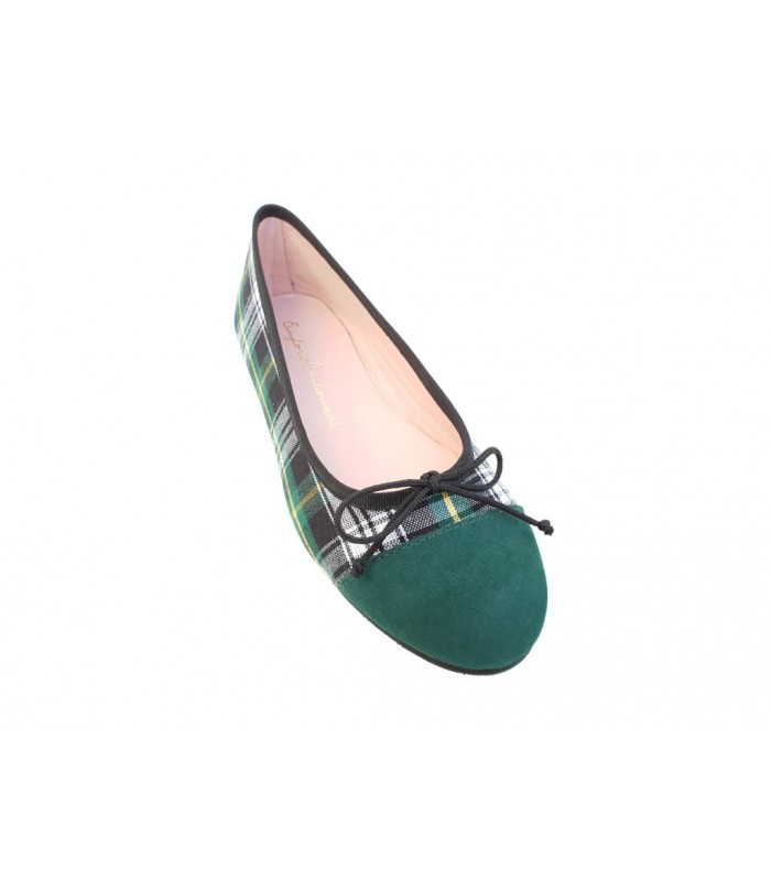 Edith Pegace Verde