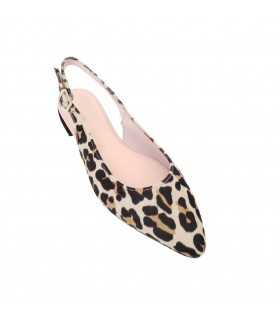 591 Potro Animal Print Leopardino