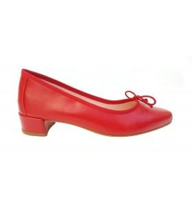 Dalia Piel Rojo