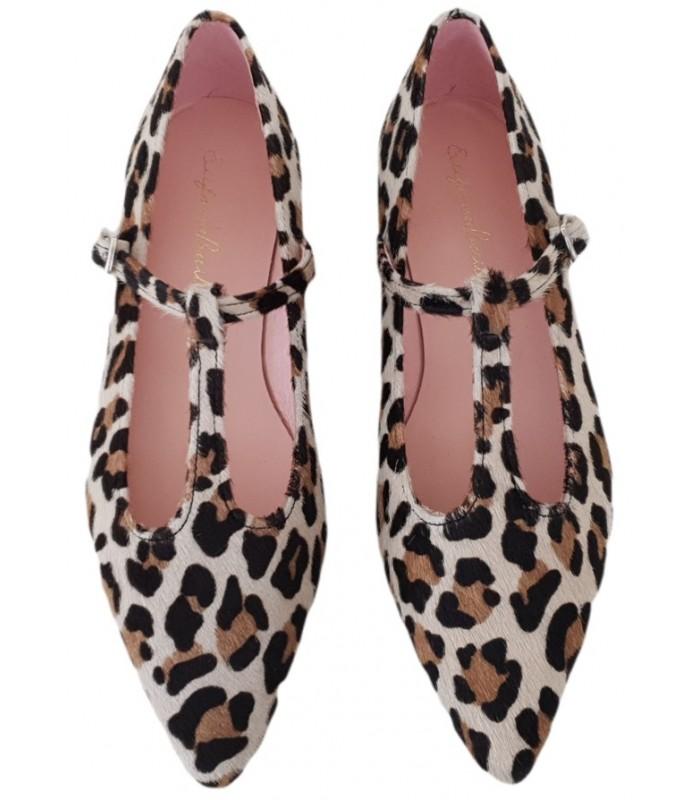 650 Potro Leopardo