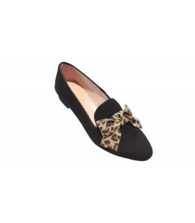 Slipper 165 Ante Negro